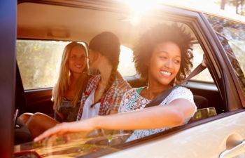 Prendre le taxi en groupe : fonctionnement